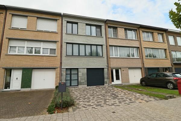 2170 merksem trompetvogelstraat 104 huis te koop for Huis te koop in merksem