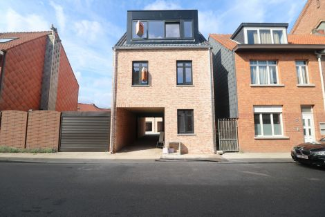 "Residentie ""Sint-Jan"" te Herentals"